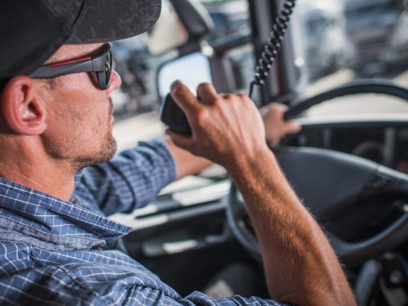 Handheld CB Radio Review