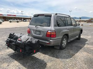 Best Hitch Cargo Carrier Review