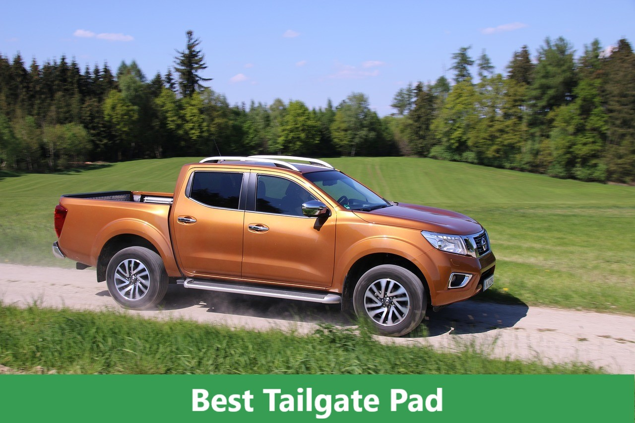 Best Tailgate Pad Review