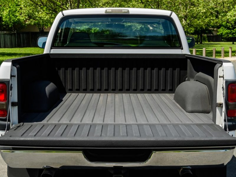 Top 10 Truck Bed Liner Reviews
