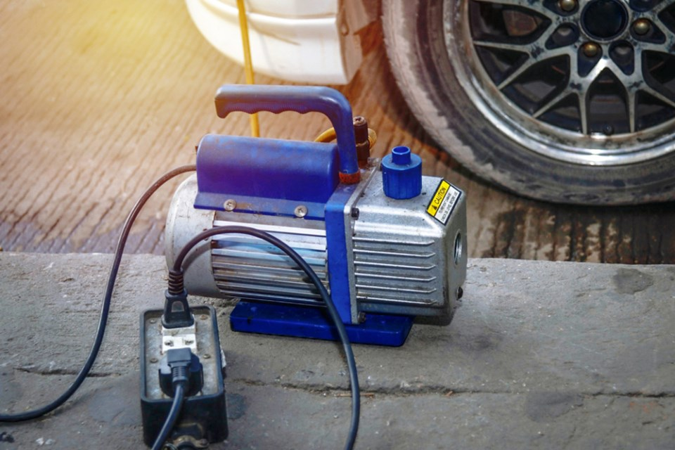 Best Vacuum Pump Reviews