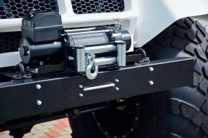 Winch For Jeep Review