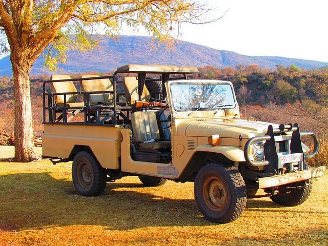 winch jeep