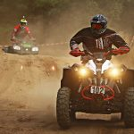 Difference Between ATV and UTV