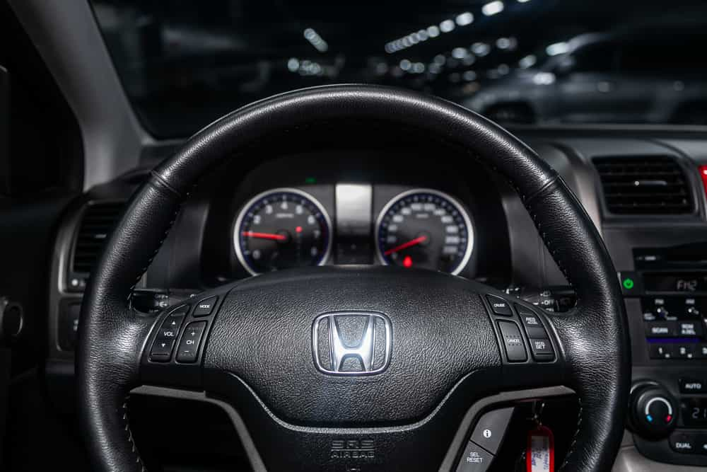 How To Pull Honda Codes Without a Scanner