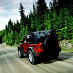 How to Make a Jeep Wrangler Ride Smoother