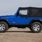jeep wrangler soft top
