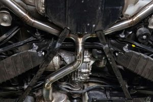 Best Exhaust System for Silverado