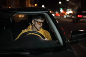 Best night driving glasses