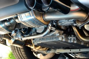 Exhaust Without Losing Performance