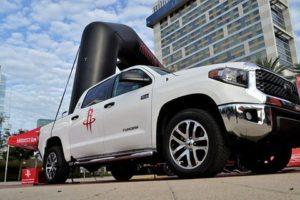 Shocks for Toyota Tundra