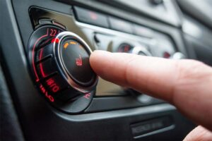 How to Use Car Heater in Winter